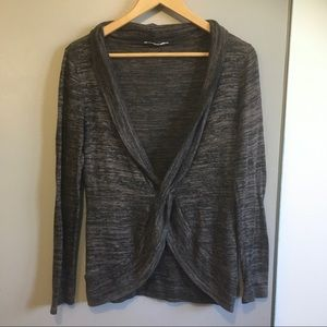 Revolution cardigan sweater